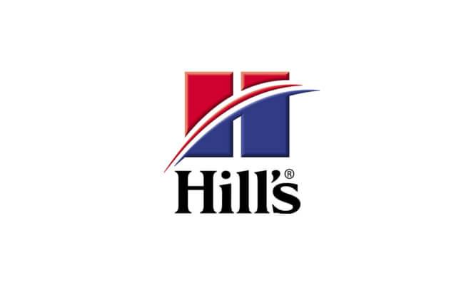ヒルズのロゴ