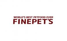 ファインペッツのロゴ