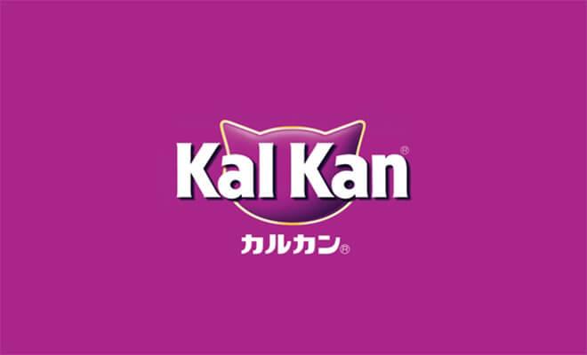 カルカンのロゴ