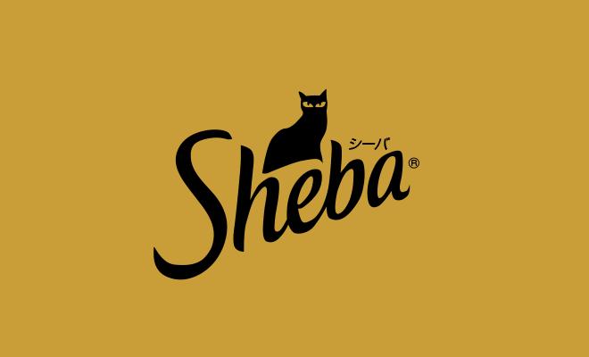 シーバのロゴマーク