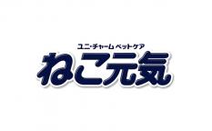 ねこ元気のロゴ