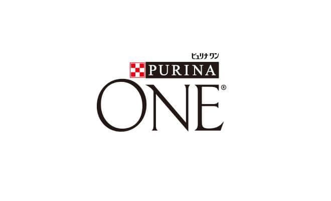 ピュリナワンのロゴ