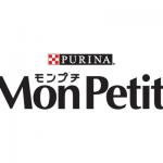 モンプチのロゴ